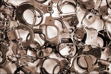 Handcufs